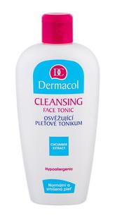 Dermacol Cleansing Face Tonic Čisticí voda 200 ml pro ženy