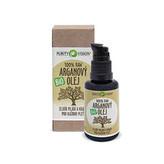 Purity Vision 100% Raw Bio Arganový olej 30 ml pro ženy