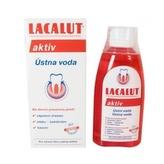 Lacalut Ústní voda Aktiv 300 ml unisex