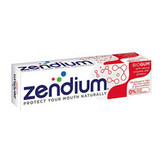Zendium Zubní pasta Biogum (Toothpaste With Natural Enzymes and Proteins) 75 ml unisex