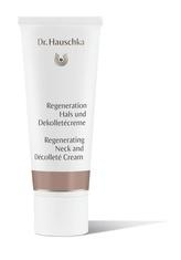 Dr. Hauschka Regenerační krém na krk a dekolt (Regenerating Neck & Décolleté Cream) 40 ml pro ženy