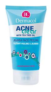 Dermacol AcneClear Peeling 150 ml pro ženy