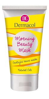 Dermacol Morning Beauty Mask Pleťová maska 150 ml pro ženy
