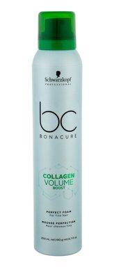 Schwarzkopf BC Bonacure Collagen Volume Boost Objem vlasů 200 ml pro ženy