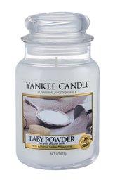 Yankee Candle Aromatická svíčka Candle Classic velký Baby Powder 623 g unisex