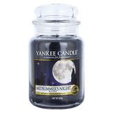Yankee Candle Aromatická svíčka Classic malý Midsummer´s Night 104 g unisex