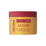 ALCINA Nutri Shine Maska na vlasy 200 ml pro ženy