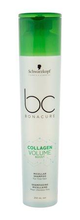 Schwarzkopf BC Bonacure Collagen Volume Boost Šampon 250 ml pro ženy