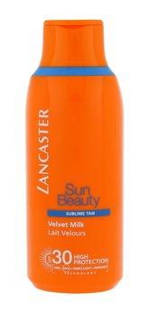 Lancaster Sun Beauty Opalovací přípravek na tělo Velvet Milk 175 ml SPF30 pro ženy