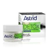 Astrid Obnovující rozjasňující noční krém Citylife Detox 50 ml woman