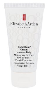 Elizabeth Arden Hydratační krém SPF 15 Eight Hour Cream (Intensive Daily Moisturizer for Face SPF 15 PA++) 50 ml woman