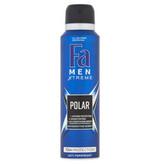 Fa Antiperspirant ve spreji Men Xtreme Polar (Anti-Perspirant) 150 ml man