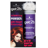 got2b Pudr na vlasy pro dokonalý objem Powder`ful (Volumizing Styling Powder) 10 g woman