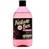 Nature Box Přírodní šampon pro beztížný objem Almond Oil (Shampoo) 385 ml woman