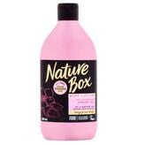 Nature Box Přírodní tělové mléko Almond Oil (Body Lotion) 385 ml woman