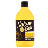 Nature Box Přírodní tělové mléko Macadamia Oil (Body Lotion) 385 ml woman