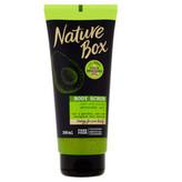 Nature Box Přírodní tělový peeling Avocado Oil (Body Scrub) 200 ml woman