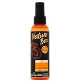 Nature Box Přírodní tělový olej Apricot Oil (Body Oil) 150 ml woman