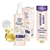 Onclé Luxusní olejové sérum s bio složkou kmenových buněk 200 ml woman