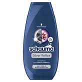 Schauma Šampon proti žlutým tónům Silver Reflex (Shampoo) 250 ml unisex