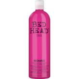Tigi Šampon pro vysoký lesk vlasů Bed Head (High Shine Shampoo) Objem 750 ml woman