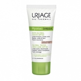 Uriage Tónovací krém proti nedokonalostem pleti Hyséac 3-Regul SPF 30 (Global Tinted Skin-Care SPF 30) 40 ml woman