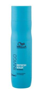 Wella Professional Revitalizační šampon pro všechny typy vlasů Invigo (Refresh Shampoo) Objem 250 ml woman