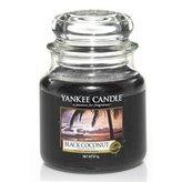 Yankee Candle Aromatická svíčka Classic malý Black Coconut 104 g unisex
