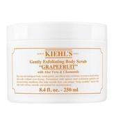 Kiehl´s Exfoliační peeling Grapefruit (Body Scrub) 250 ml woman