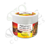 Bione Cosmetics Pleťový krém pro celou rodinu Arganový olej + Karité 260 ml woman