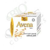 Bione Cosmetics Denní krém speciál pro citlivou pleť Avena Sativa 51 ml woman