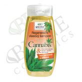 Bione Cosmetics Regenerační výživný šampon Cannabis 260 ml woman