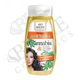 Bione Cosmetics Šampon proti lupům Cannabis pro ženy 260 ml woman