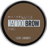 Maybelline Gelová pomáda na obočí Tattoo Brow (Pomade) 4 g Odstín 04 Ash Brown woman