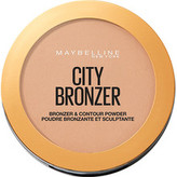 Maybelline Bronzer a konturovací pudr (Bronzer & Contour Powder) 8 g Odstín 250 Medium Warm woman