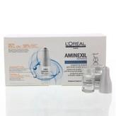 Loreal Professionnel Intenzivní kúra proti padání vlasů Série Expert Aminexil Advanced 10 x 6 ml woman