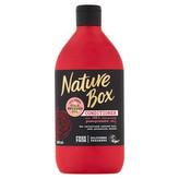 Nature Box Kondicionér na vlasy Granátové jablko (Conditioner) 385 ml woman