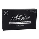 VitalCare Bělicí proužky na zuby s aktivním uhlíkem White Pearl unisex