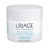 Uriage Intenzivně hydratační pleťová maska na noc (Water Sleepping Mask) 50 ml woman