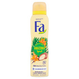 Fa Deodorant ve spreji Amazonia Spirit 150 ml woman