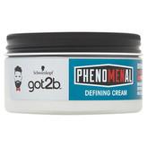 got2b Tvarující krém pro vlasy a vousy PhenoMENal (Defining Cream) 100 ml man