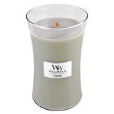 Woodwick Fireside Váza ( krb ) - Vonná svíčka 609. ml unisex