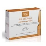 Martiderm Ampule s 5 % vitamínem C a UV filtry pro normální a smíšenou pleť Proteos Hydra Plus SP 10 x 2 ml woman