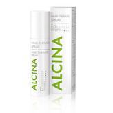Alcina Bezoplachový sprej pro jemné vlasy Haar Therapie (Hair Therapy Spray) 100 ml woman