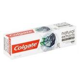 Colgate Bělicí zubní pasta s aktivním uhlím Naturals Charcoal 75 ml unisex