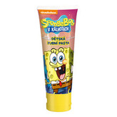 VitalCare Zubní pasta pro děti SpongeBob 75 ml child