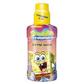 VitalCare Ústní voda pro děti SpongeBob 250 ml child