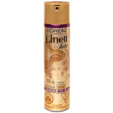Loreal Paris Lak na vlasy s arganovým olejem Elnett Satin (Precious Oil Strong Hold Hair Spray) 250 ml woman