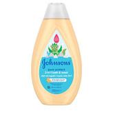 JOHNSON`S Baby Koupelový a mycí gel 2v1 Pure Protect (2-in-1 Bath & Wash) 500 ml child