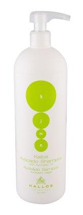 Kallos Cosmetics Avocado Šampon 1000 ml pro ženy